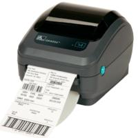 Zebra GK desktop Label Printer